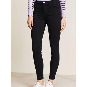 BNWT Frame denim black jeans size 29